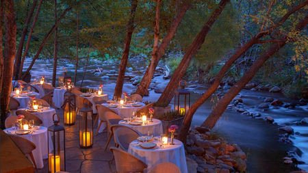 8 Romantic Restaurants that Indulge Your Culinary Fantasies
