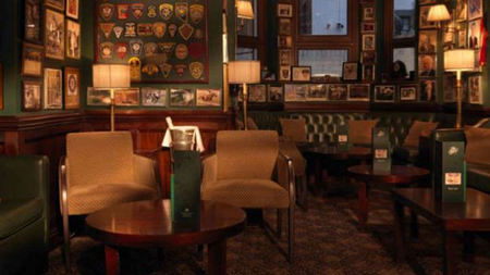 The American Bar relaunches at The Stafford London