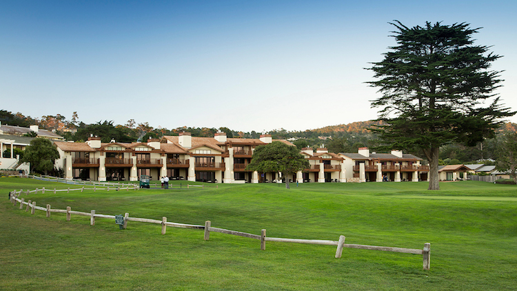 No Need for Golf in Order to Love The Lodge at Pebble Beach