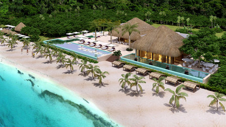 Chablé Maroma Set to Open in Riviera Maya, Mexico