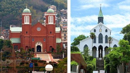 Japan's Hidden Christian Sites of Nagasaki Designated UNESCO World Cultural Heritage Site