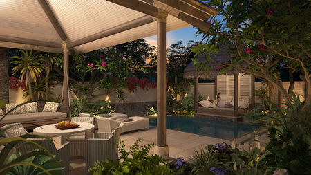 Nanuku Announces Luxurious Auberge Beach Villas in Fiji