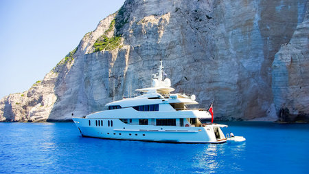 Why consider a yacht charter for your next vacation?