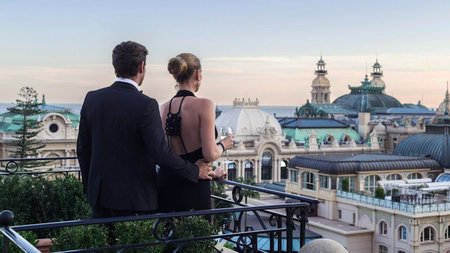 Top Hotel Penthouses for New Year's Eve Celebrations