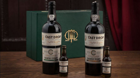 The Last Drop Distillers, the World's Most Exclusive Spirits Company