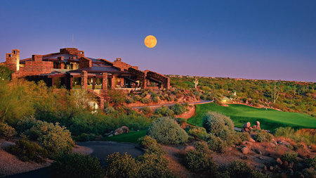 A Storybook Life at Desert Mountain in Scottsdale, Arizona