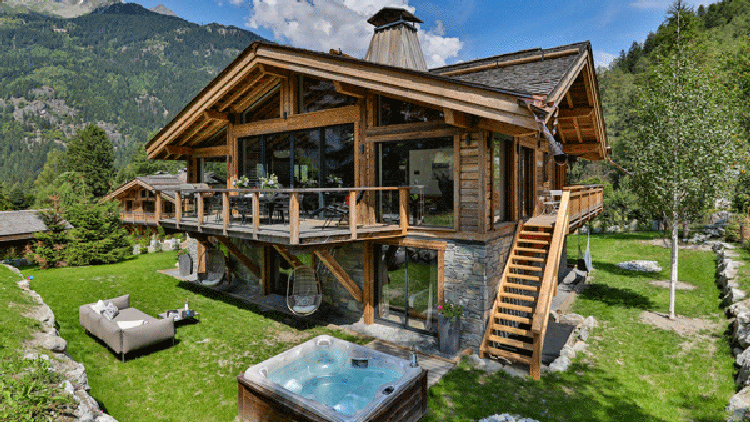 Discover Alpine Escapism with Alps In Luxury