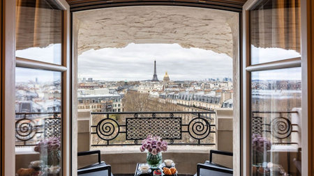 Lutetia, An Iconic Address on Paris' Left Bank Unveils Signature Suites