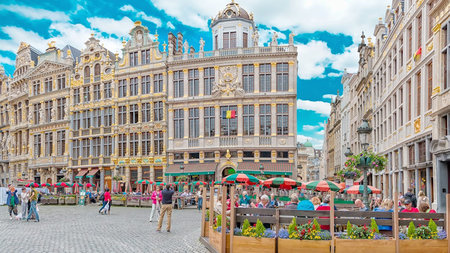 Buying a Property in Brussels: What You Need to Know