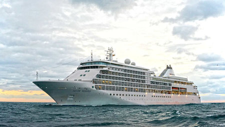 Silversea Cruises Announces 54 New Winter 2020/2021 Voyages