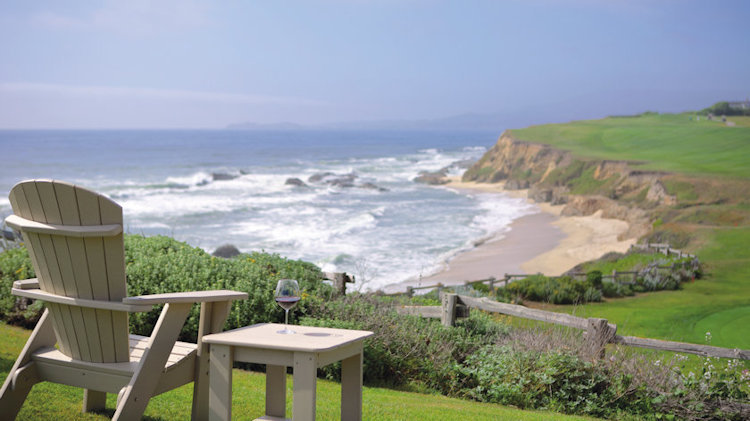The Ritz-Carlton, Half Moon Bay Embraces Summer on the California Coast