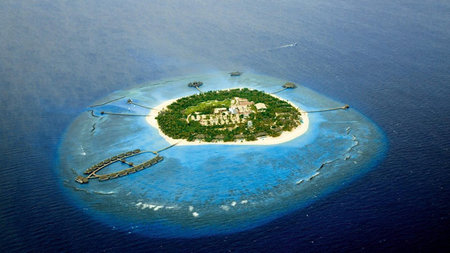 The Maldives Island for All Ages: Velaa Private Island