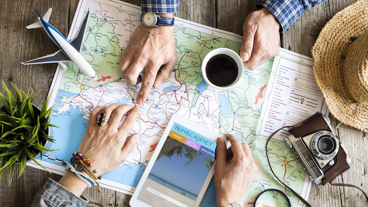 4 Essential Planning Strategies to Consider before Traveling the World