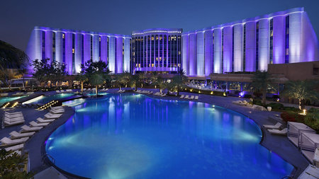 The Ritz Carlton, Bahrain Unveils ARENA, State-of-the-art Conference Center