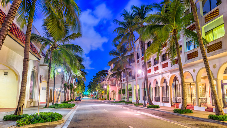 Worth Avenue Palm Beach The Ultimate Guide