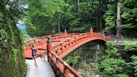 An Escape to Japan's Mystical City of Nikko