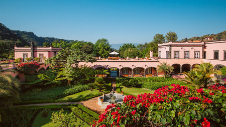Special Festive Offer at Hacienda de San Antonio