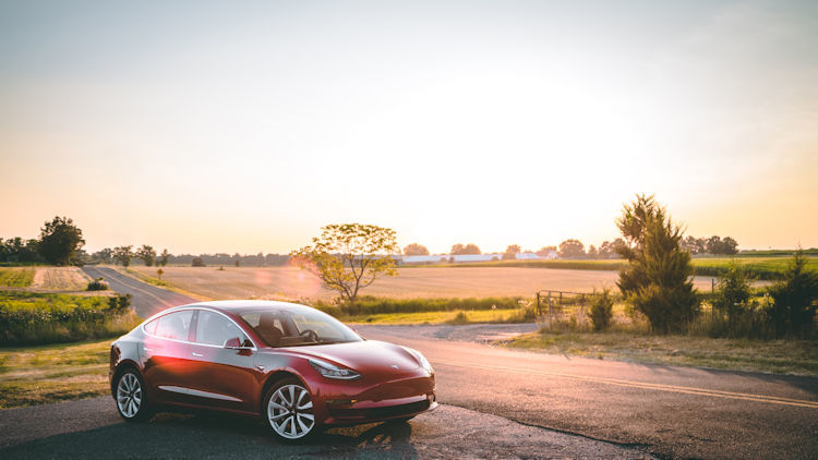 10 Best Road Trips in Europe For Electric Car Owners