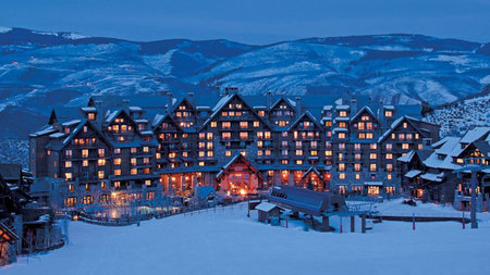 Celebrate Winter in Luxury at The Ritz-Carlton, Bachelor Gulch