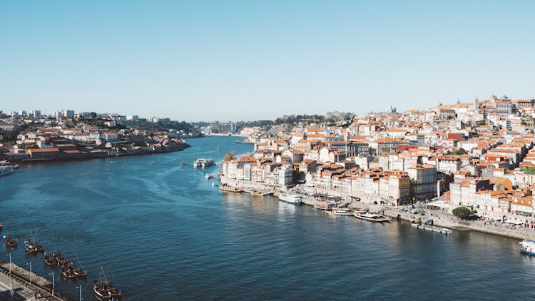 Portugal is Named the World's Leading Destination