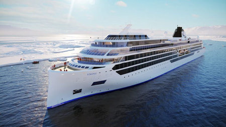 Viking Announces Launch of New Expedition Voyages