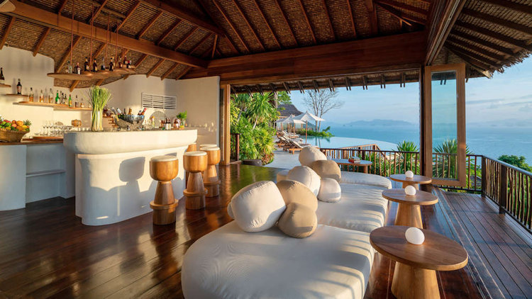 Six Senses Yao Noi Reveals the All New Hilltop