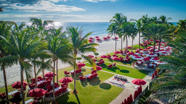 Miami's Acqualina Resort & Residences Reopens June 15