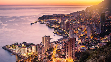 What Is Monaco Known For? Here's Why The Principality Is Famous