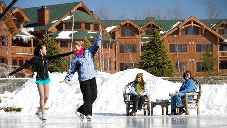 Fuel Your Winter Adventure in Lake Placid