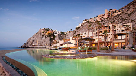 Waldorf Astoria Los Cabos Pedregal Partners with TakeLessons to Offer Remote Learning