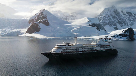 Silversea Cruises Offers the Gift of Travel