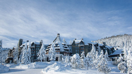 The Ritz-Carlton, Lake Tahoe Offers 'Ten Days of Magic' Holiday Programming