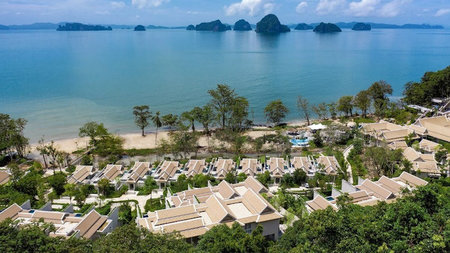 Banyan Tree Krabi Opens With Tempting Promotions