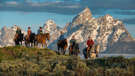 5 Ways the Dude Ranchers' Association Curates Your Ranch Travel Experience