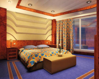 Top 10 Ultra-Luxury Cruise Accommodations