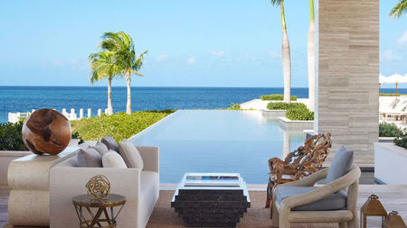 Viceroy Anguilla Resort & Residences Officially Unveiled