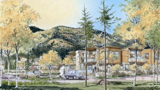Auberge Resorts and The Aspen Club & Spa Partner to Develop Luxury Residences