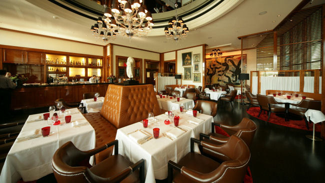 Germanys Michelin Starred Restaurants