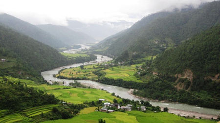 COMO Hotels and Resorts to Open New Uma Punakha in Bhutan