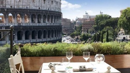 Rome's 5 Star Palazzo Manfredi Introduces New Colosseum Suite