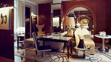 Raffles Paris Reveals Collection of Spectacular Private Suites