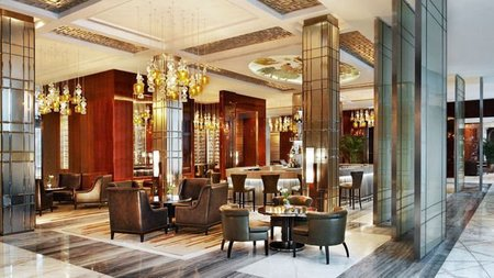 Starwood Hotels Sees New Golden Age in Luxury Travel
