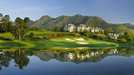 South Africa's Fancourt Opens Family Leisure Centre