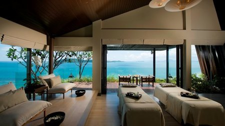 Conrad Koh Samui Offers Couples' Spa Treatments this Valentine's Day