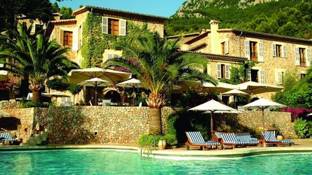 Celebrate Valentine's with Love from La Residencia, Mallorca