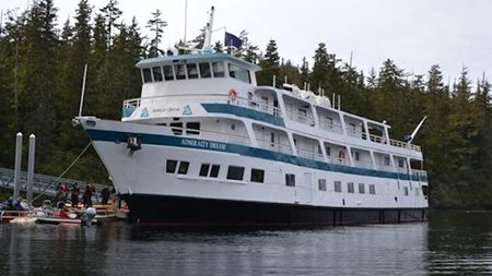 Alaskan Dream Cruises Introduces Family Itineraries