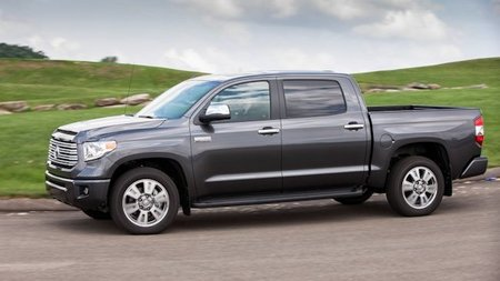 Top-of-the-Line Toyota Tundra & 4Runner Offer Luxury & Adventure
