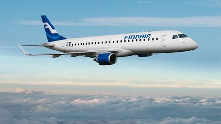 Finnair Rolls Out Upgrades as 90th Birthday Nears