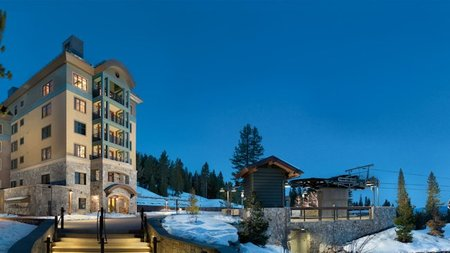 Constellation Residences at Northstar Offer Winter Ski Experiences