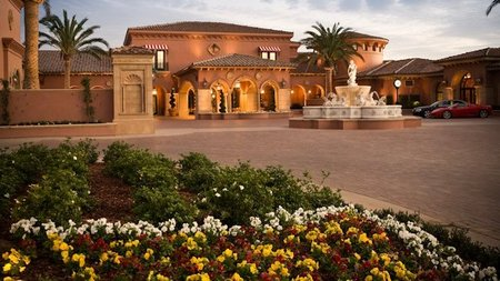 Weekend Away at The Grand Del Mar